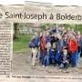 L'école à Bolderberg